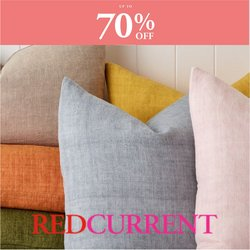 Redcurrent offers in the Redcurrent catalogue ( 2 days left)