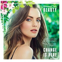 Pharmacy, Beauty & Personal Care offers in the Farmers catalogue in Auckland
