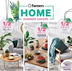 Clothing, shoes & accessories offers in the Farmers catalogue in Levin