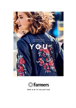 Clothing, shoes & accessories offers in the Farmers catalogue in Paraparaumu