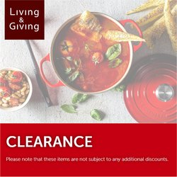 Department Stores offers in the Living & Giving catalogue ( 9 days left)