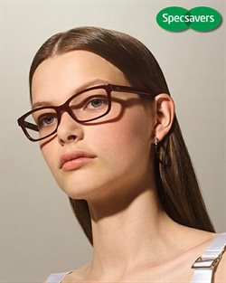 Offers from Specsavers in the Auckland special