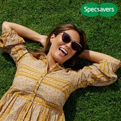Clothes, Shoes & Accessories offers in the Specsavers catalogue in Carterton