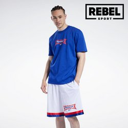 Sport offers in the Rebel Sport catalogue ( 18 days left)