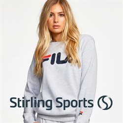 Offers from Stirling Sports in the Auckland special