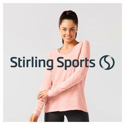 Offers from Stirling Sports in the Wellington special