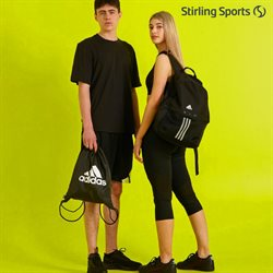 Stirling Sports catalogue ( More than a month )