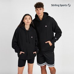 Sport offers in the Stirling Sports catalogue ( 2 days left)
