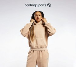 Sport offers in the Stirling Sports catalogue ( 22 days left)