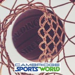 Sportsworld offers in the Sportsworld catalogue ( 6 days left)