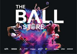 SAS Sport offers in the SAS Sport catalogue ( More than a month)