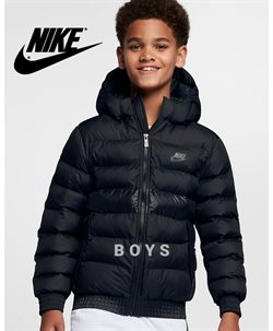 Offers from Nike in the Auckland special