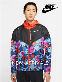 Nike catalogue ( 8 days left )