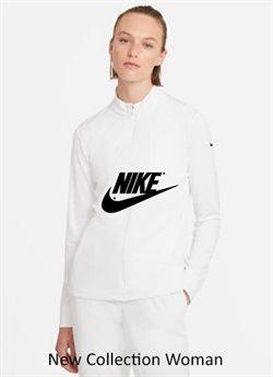 Nike catalogue ( Expired )