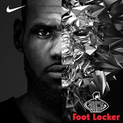 Offers from Foot Locker in the Auckland special