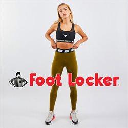 Foot Locker catalogue ( Expired )