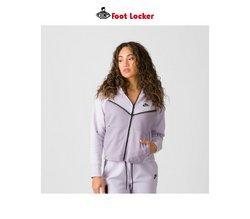 Foot Locker offers in the Foot Locker catalogue ( 12 days left)