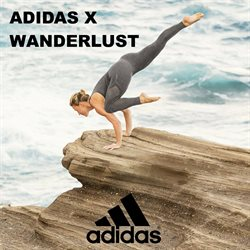 Offers from Adidas in the New Plymouth special