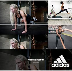 Sport offers in the Adidas catalogue in Carterton