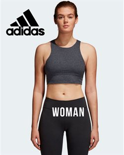 Sport offers in the Adidas catalogue in Rolleston