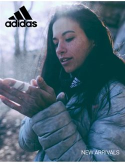 Sport offers in the Adidas catalogue in Alexandra