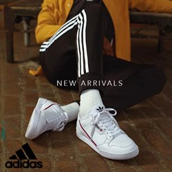 Sport offers in the Adidas catalogue in Cromwell