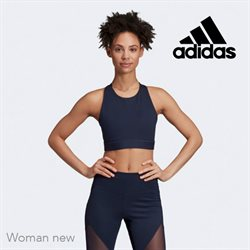 Sport offers in the Adidas catalogue in Queenstown