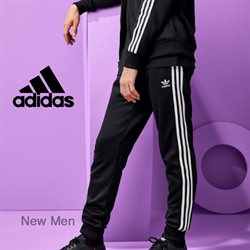 Sport offers in the Adidas catalogue in Auckland