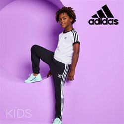 Offers from Adidas in the Hokitika special