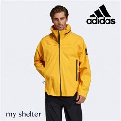 Sport offers in the Adidas catalogue in Hokitika