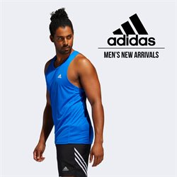 Sport offers in the Adidas catalogue in Hamilton ( More than a month )
