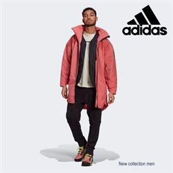 Adidas catalogue ( 2 days left )