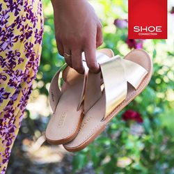 Offers from Shoe Connection in the Auckland special