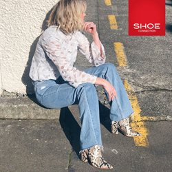 Offers from Shoe Connection in the Lower Hutt special