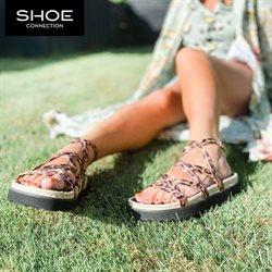 Shoe Connection catalogue ( More than a month )