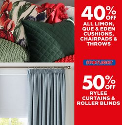 Homeware & Furniture offers in the Spotlight catalogue ( 2 days left)