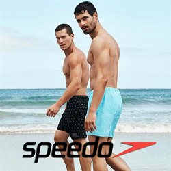 Offers from Speedo in the Auckland special