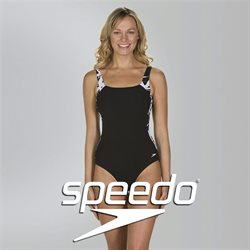 Sport offers in the Speedo catalogue in Hokitika