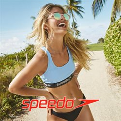 Sport offers in the Speedo catalogue in Alexandra ( More than a month )