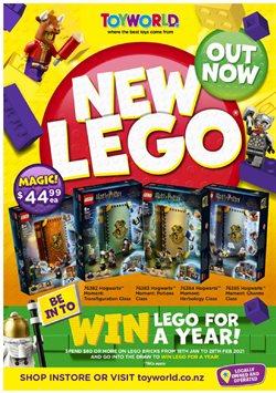 Toyworld catalogue ( 1 day ago )
