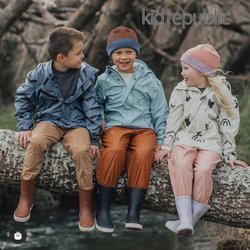 Kid Republic offers in the Kid Republic catalogue ( 4 days left)