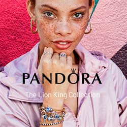 Clothing, shoes & accessories offers in the Pandora catalogue in Masterton