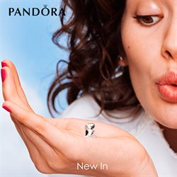 Clothes, Shoes & Accessories offers in the Pandora catalogue in Carterton