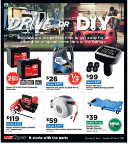 Repco catalogue ( 5 days left)