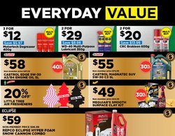 Repco offers in the Repco catalogue ( 7 days left)