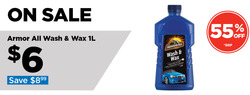 Offers from Repco in the Auckland special