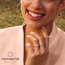 Clothing, shoes & accessories offers in the Michael Hill catalogue in Masterton