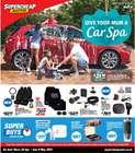 SuperCheap Auto catalogue ( Expires tomorrow )
