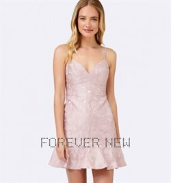 Offers from Forever New in the Christchurch special