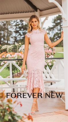 Offers from Forever New in the Auckland special